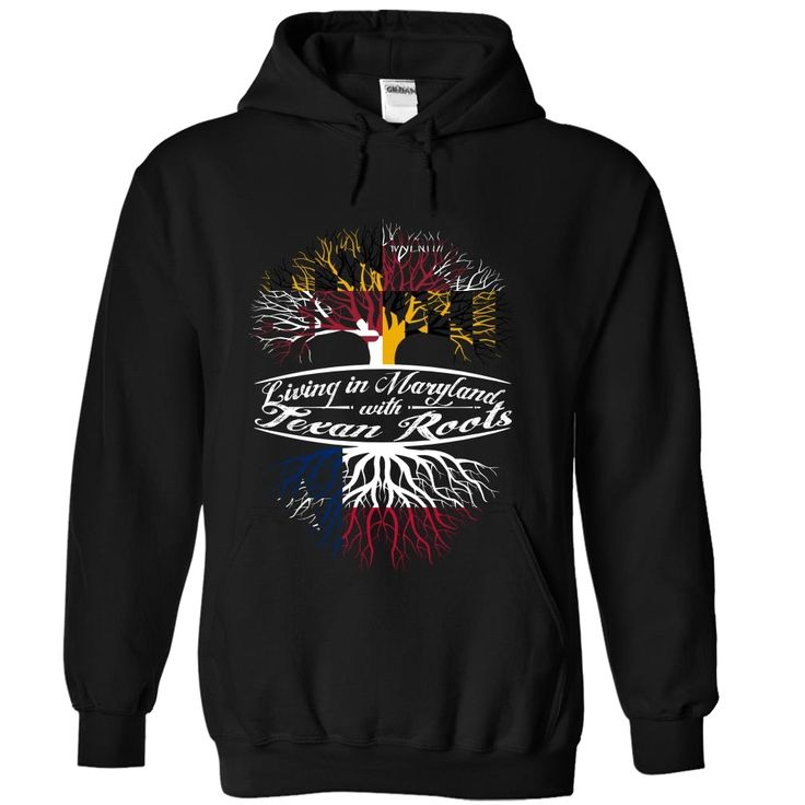 Living in Maryland with Texan root, Order HERE ==> https://www.sunfrog.com/States/Living-in-Maryland-with-Texan-root-aqunczhqnf-Black-Hoodie.html?89701, Please tag & share with your friends who would love it , #christmasgifts #renegadelife #superbowl