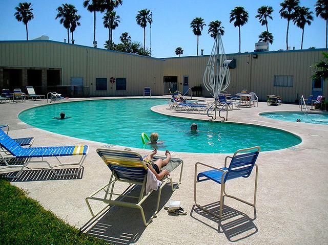 Sunshine RV Resort An Encore Harlingen TX Passport America Campgrounds