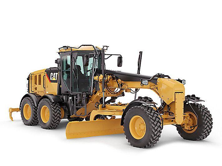 Cat | 140M Motoniveladoras | Caterpillar