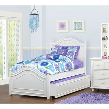 Costco Cafekid Brandi Twin Trundle Bed, Cafe Kids Furniture