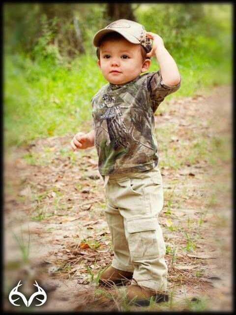 This will be how my kid dresses