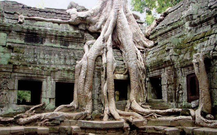 Bangkok & Siem Reap**** - South East Asia Tours from Kuoni Travel