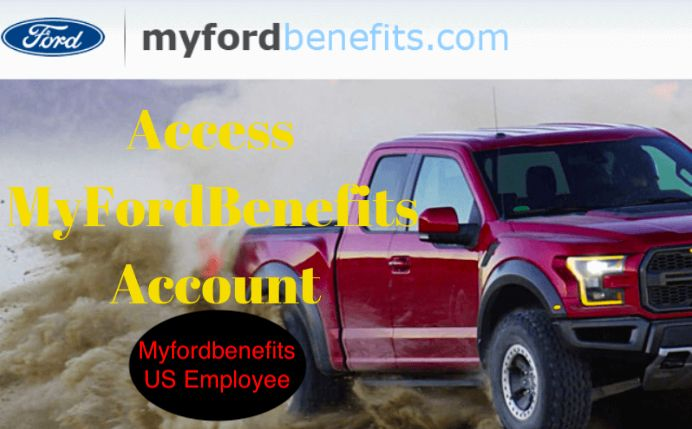 Myfordbenefits Us Employee Employee Benefit Company Benefits
