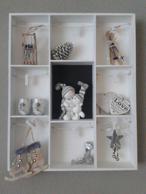124 beste afbeeldingen over creatief met action op pinterest kerst home deco en canvassen - Van deco ideeen ...