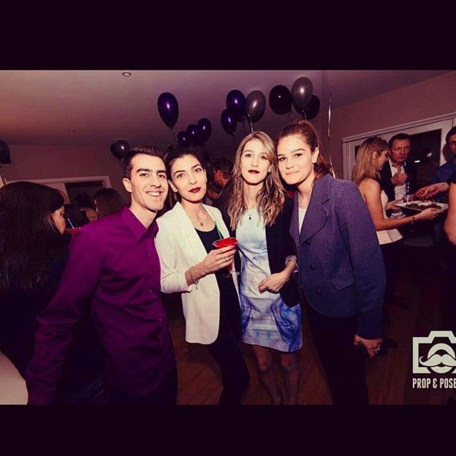 Words can't explain how much I love you guys #propandpose #amys21st #sibilings #loveyou @dimitrispsarianos @sofiapsarianos @ppsarianos by georgia_psarianou