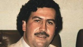 pablo escobar documentary - YouTube