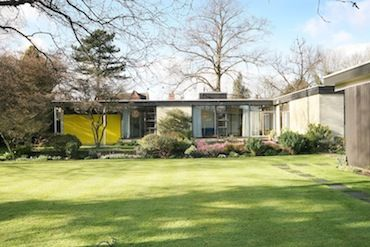 The Mid century Bungalow: a High Life - MidCentury - The guide to Modern furniture, Interiors and architecture