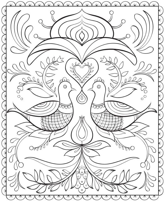 262 best Coloring Pages images on Pinterest | Coloring book ...