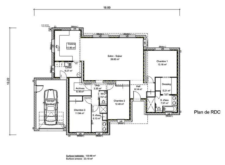 1000 id es sur le th me toit plat sur pinterest for Comment trouver des plans de maison