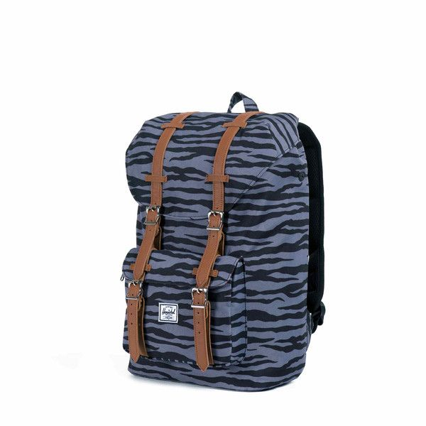 Little America Backpack | Mid-Volume | Herschel Supply Co USA