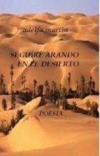 Seguirè arando en el desierto (poemas) | Tus Libros Digitales