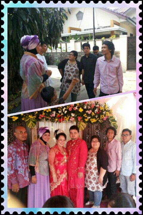 Happy wedding #candidshoot