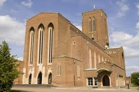 guildford cathedral - Google Search