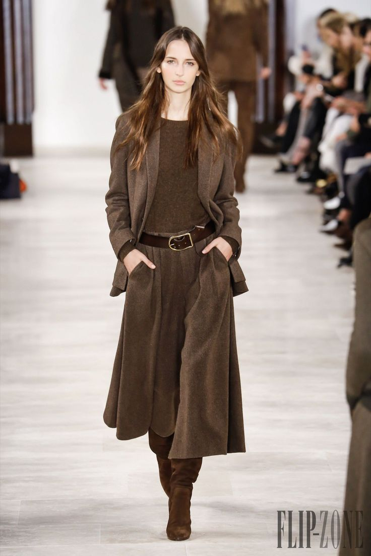 Ralph Lauren Fall Winter 2016 Ralph Lauren Fashion Pinterest Ralph Lauren