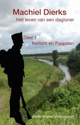 Ketters en Paapsen - Vooruitblik #wattpad #historische-fictie