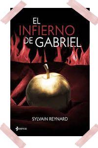 Gabriel 1- El infierno de Gabriel