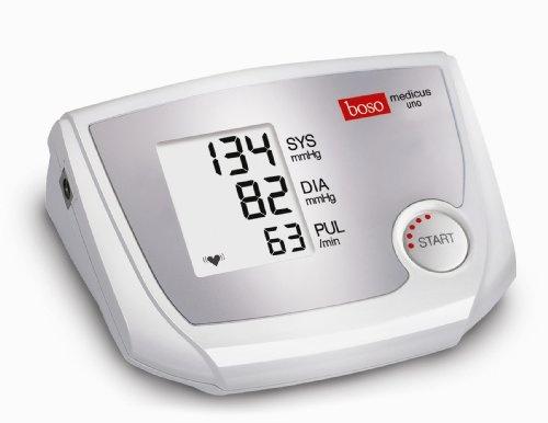 Boso Medicus Uno, vollautomatisches Blutdruckmessgerät für den Oberarm