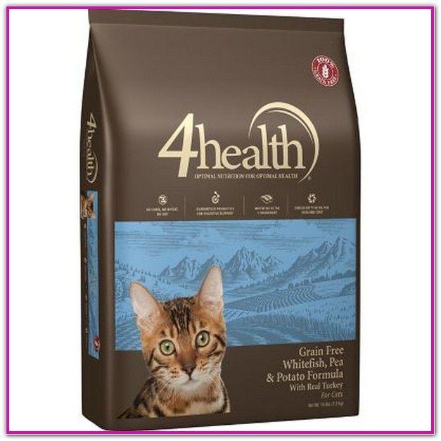 4health Cat Food Serving Size Cat Food Serving Food Cat Food Reviews