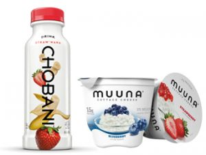 FREE Chobani Drink and Munna Cottage Cheese at Price Chopper on http://hunt4freebies.com