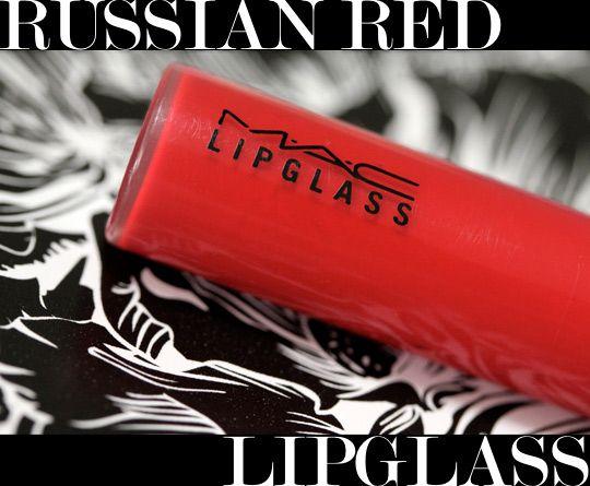 images of red mac makeup | Heads turn so fast when MAC Russian Red Lipstick ($14.50) enters a ...