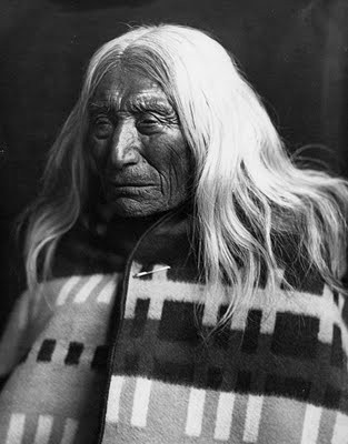 Chief Red Cloud -Oglala Lakota-They made us many promises, more than I can remember. But they kept but one--They promised to take our land...and they took it. Chief Red Cloud -