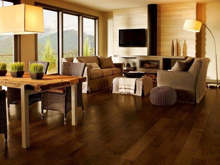 wood flooring ideas living room. armstrongu0027s artesian hardwood flooring is crafted with multiplewidth boards and a handfinished living room flooringflooring ideasdiy wood ideas
