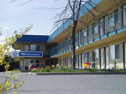Top Hotel near Palouse, Washington