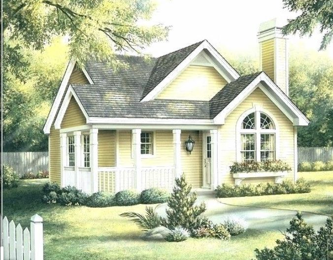 Pin By Cecily Story On A Few Of My Favorite Things In 2020 Cottage Style House Plans Cottage Plan Cottage Style Homes