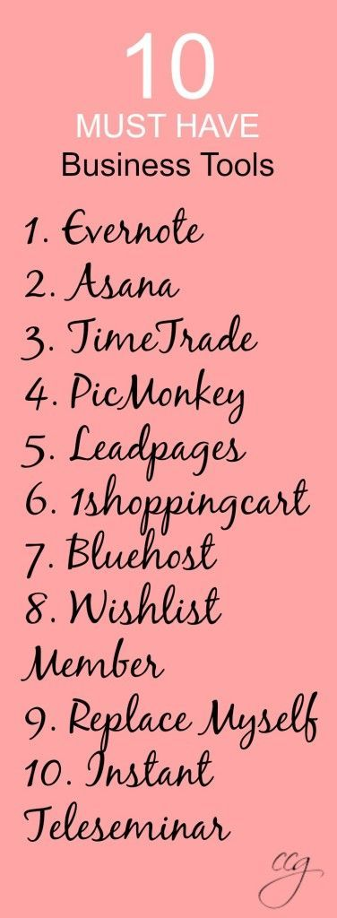 The Top Ten Online Tools I Can't Live Without That Make My Blog, Life and Business Run Smoothly | Classy Career Girl http://www.classycareergirl.com/2015/06/the-top-ten-online-tools-i-couldnt-live-without-to-make-my-blog-life-and-business-run-smoothly/