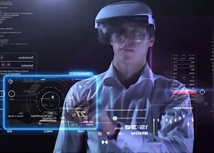 Augmented Reality - Research Paper - ReviewEssays