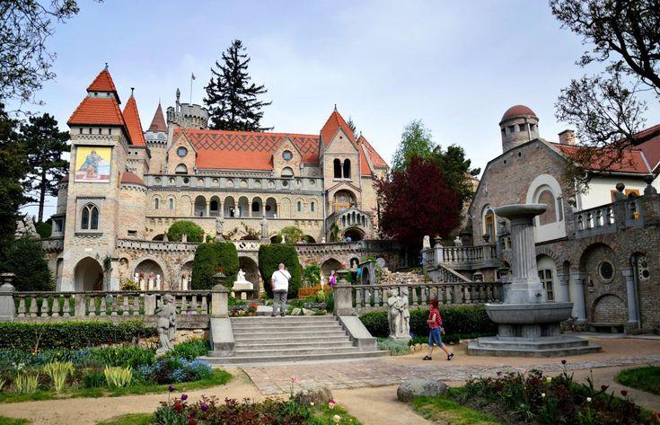 A Bory-vár | BORY-VÁR