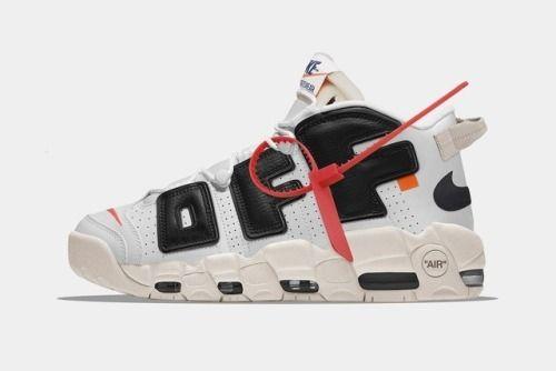 best authentic 5f605 78db5 Off White Air More Uptempo by blog.sneakerando.com sneakers sneakernews  StreetStyle Kicks adidas nike vans newbalance puma ADIDAS ASICS CONVERSE  DIADORA ...