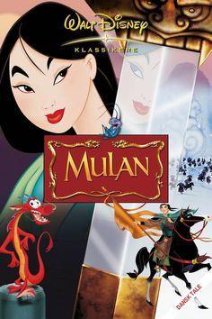 Ver Mulan 1998 Pelicula Completa Online En Espanol Latino Subtitulado Mulan Movie Mulan Watch Mulan