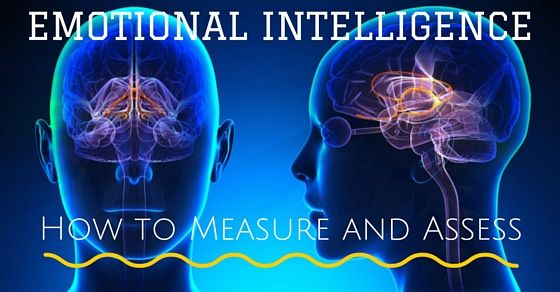 Definition of Emotional Intelligence: How to Measure Emotional Intelligence?