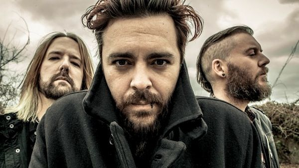 Seether/Shaun Morgan