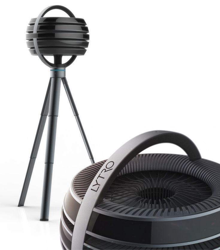 LYTRO Immerge - VR Camera