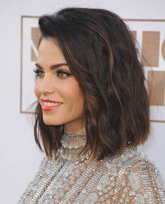 How To Get Summer Beachy Waves Like Jenna Dewan-Tatum At Magic Mike XXL Movie Premiere, Janet Jackson At BET Awards 2015