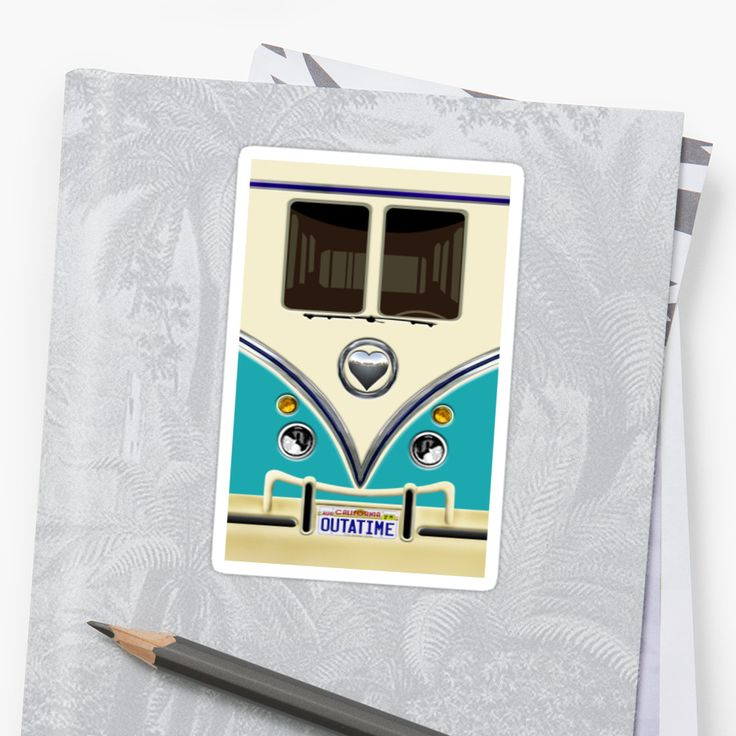 kawaii Blue teal love bug mini bus Stickers @pointsalestore #StudioPouches #bag #funny #cute #fun #lol #veedub #golf #kombi #minivan #minibus #beetle #bus #camper #retro #splitwindow #van #vintage #bumper #car #lovecar #offroad #campercar #microbus #pickup #transporter