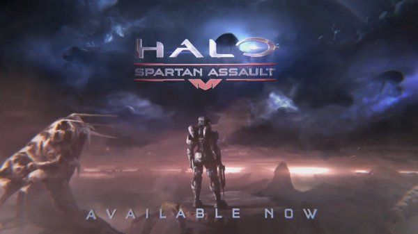 The newest Halo game has just been announced, but we're not talking about the next console game that was teased at E3. We're talking about the top-down shooter that was just released for Windows 8 PC and Windows 8 Phone and Tablets. Coming from 343 Industries and Microsoft, Halo: Spartan Assault tells the story of Halo 4′s Commander Palmer at the outset of the Spartan Ops.