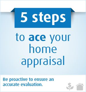 Selling, refinancing or applying for a home equity line of credit? Your home may need to be appraised. Here are ways to boost your appraisal value. Read on.