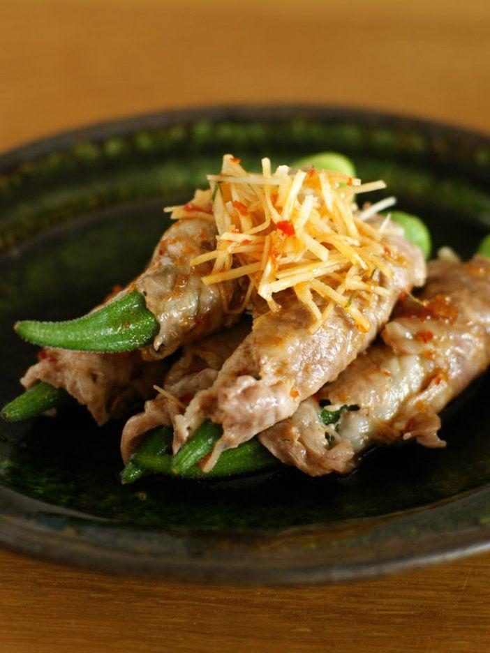 ピリ辛なおいしさがクセになりそう! 『ELLE gourmet(エル・グルメ)』はおしゃれで簡単なレシピが満載!