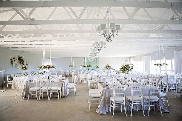 Vintage wedding at Talloula, South Africa
