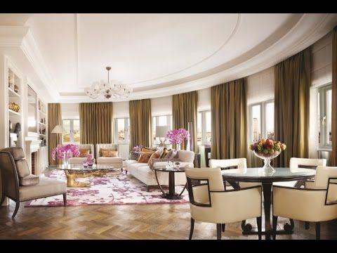The Royal Penthouse at Corinthia Hotel London