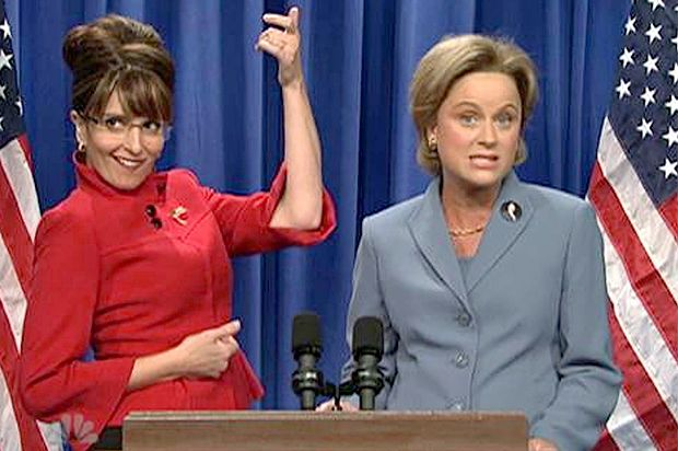 """SNL"" loves presidential elections and never fails to mine them for comedy gold. Here are some of the funniest   VIDEO"