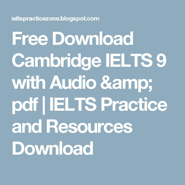 cambridge ielts 8 pdf and audio free