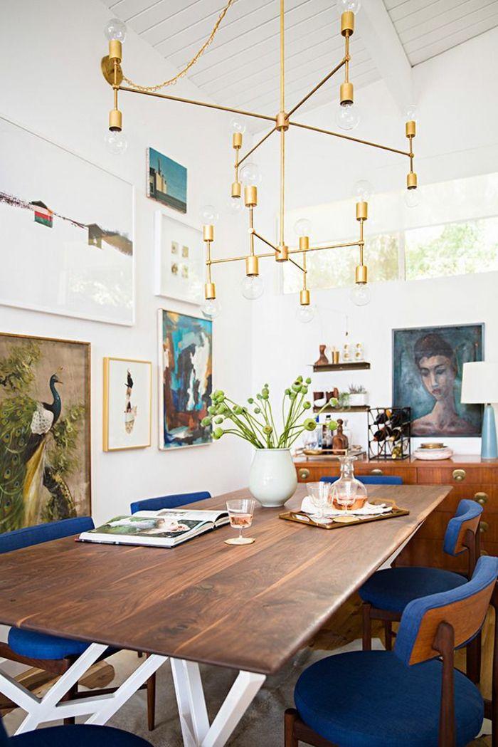 les 25 meilleures id es de la cat gorie salle manger compl te sur pinterest salle manger. Black Bedroom Furniture Sets. Home Design Ideas