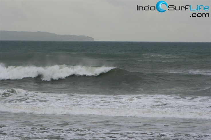 (23/01) Bali surf report has been updated. Waves still bumpy and fat at several spot. Check the reports + photos at http://indosurflife.com/