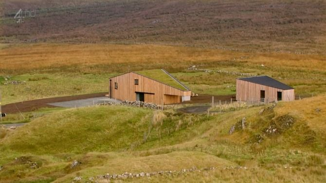 Isle of Skye House - Rural Design Architects