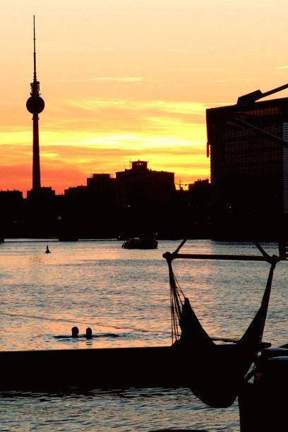 Die 15 coolsten Freibäder Deutschlands - TRAVELBOOK.de