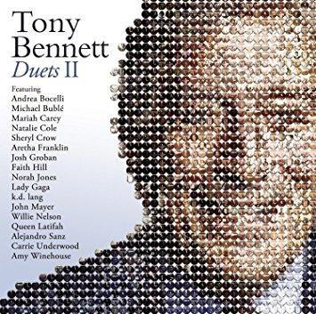 Tony Bennett - Tony Bennett: Duets II